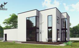 Строительство дома – проект ГРЕНА